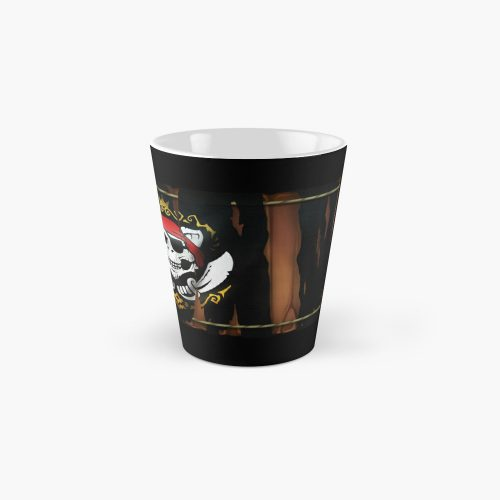 Pirate Tazza Alta