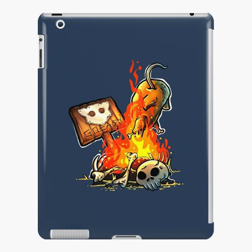 iPad Bonfire