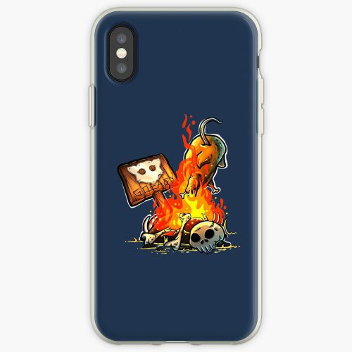 iPhone Bonfire