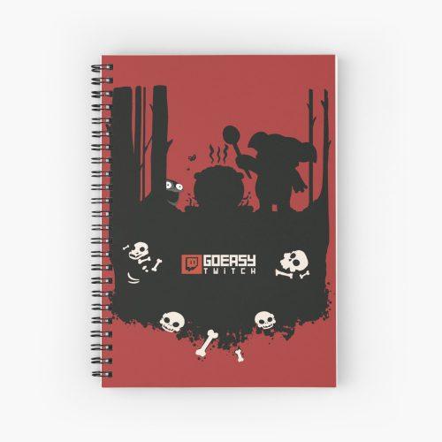 Rusterella Edition Quaderno